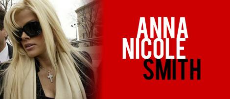 Debra Opri represented Anna Nicole Smith