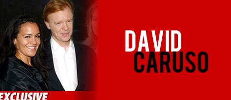 Debra Opri represented David Caruso