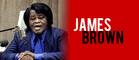 Debra Opri represented James Brown