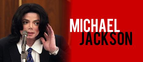 Debra Opri represented Michael Jackson